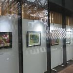 Heart Window Artアオーレ長岡展 開催