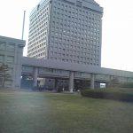 新潟県庁HWA2018展 開催中